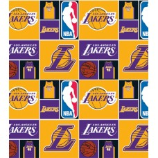 Lakers Tote Bag