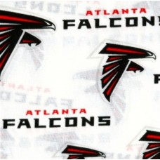 Atlanta Falcons Medium Handbag