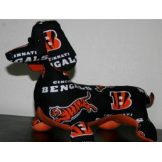 Cincinnati Bengals Medium Handbag