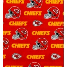 Kansas City Chiefs Medium Handbags