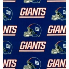 New York Giants Tote Bag