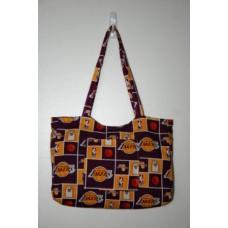 Los Angeles Lakers Medium Handbag