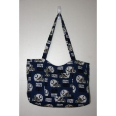 Indianapolis Colts Medium Handbag