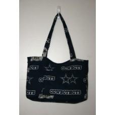 Dallas Cowboys Medium Handbag