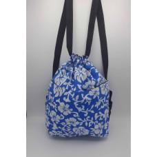 Blue Hawaiian Backpacks