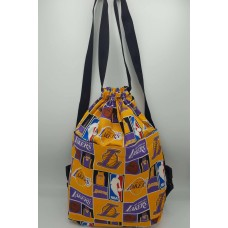 Lakers Backpack