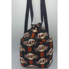 SF Giants Backpack