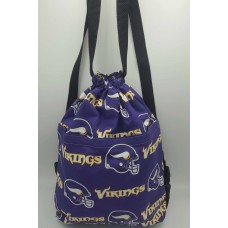 Minnesota Vikings Backpack