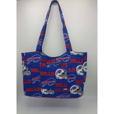 Buffalo Bills Medium Handbag