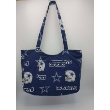 Dallas Cowboys Medium Handbag