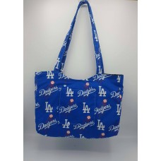Dodgers Medium Handbag