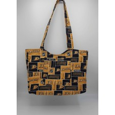 Anaheim Ducks Medium Handbag