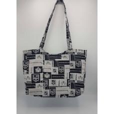 LA Kings Medium Handbag