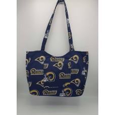 LA Rams Medium Handbag