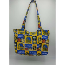 Golden State Warriors Medium Handbag