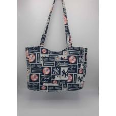 New York Yankees Medium Handbag