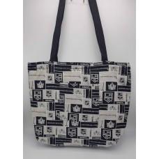 LA Kings Tote Bag