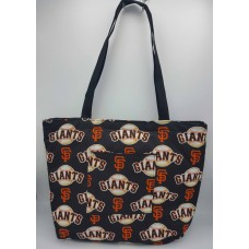SF Giants Tote Bag