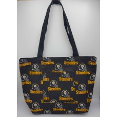 Pittsburgh Steelers Tote Bag