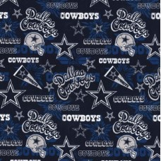 Dallas Cowboy Tote Bag