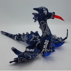 Dallas Cowboys Large Dragon