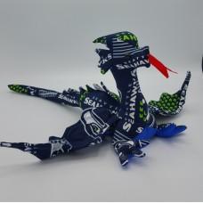 Seattle Seahawks Large Dragon