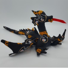 Pittsburgh Steelers Large Dragon