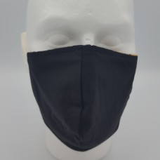 Surgical Style Face Coverings Solid Colors
