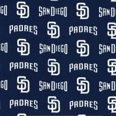 San Diego Padres Medium Handbag