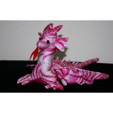 Pink Large Dragon