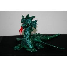 Green Large Dragon